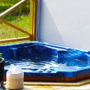 Spa Bad Hydroterapi