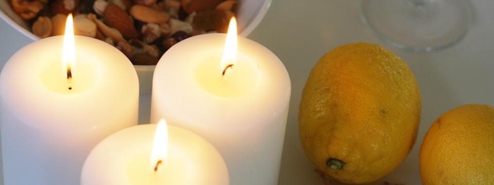 Citronljus