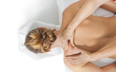 Massagens Dag 12/5 Öppet Hus & Prova På